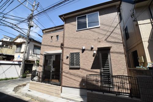 矢崎邸完成写真 038