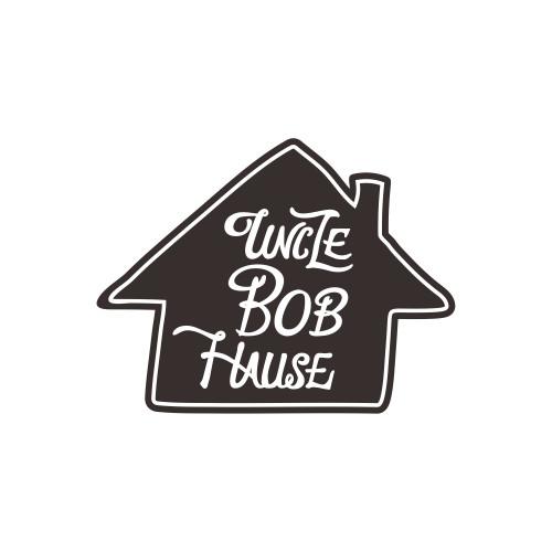 UNCLEBOBHAUSE_-symbol_logo