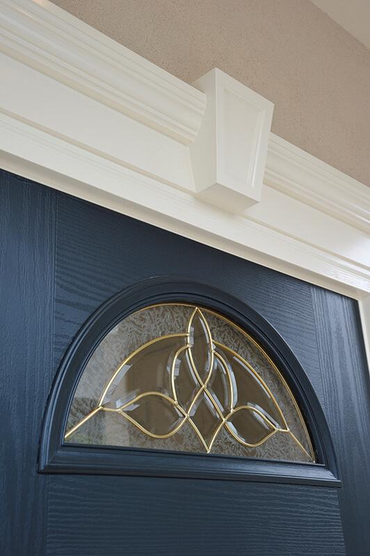 美しいデザインの輸入玄関ドア